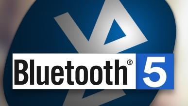Bluetooth 5 - dwukrotnie wyższa szybkość, czterokrotnie większy zasięg