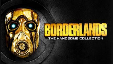 Borderlands: The Handsome Collection za darmo w Epic Games Store