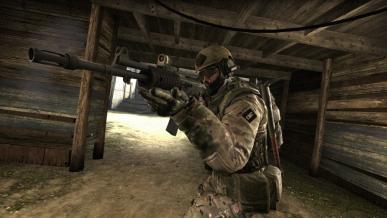 Boty zaatakowały czat w Counter-Strike: Global Offensive
