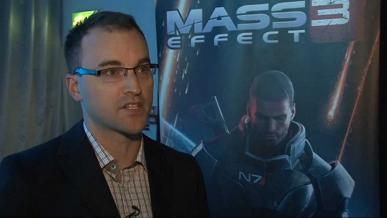 Były prezes BioWare chwali Electronic Arts