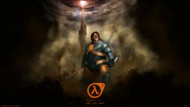 Były scenarzysta Valve rozmawia o Half-Life 3