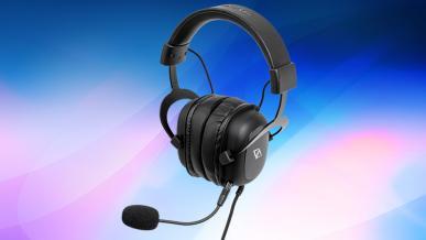 California Access Anaconda - słuchawki dla graczy w przystępnej cenie