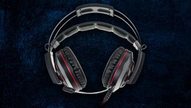 California Access Cobra II (CA-1717) - recenzja słuchawek