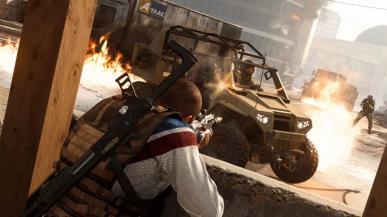 Call od Duty otrzyma nowe zabezpieczenia przeciw oszustom w postaci sterownika na poziomie jądra