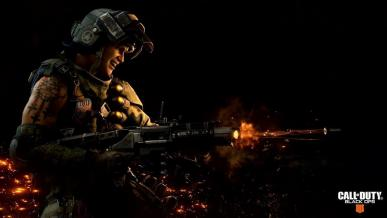 Call of Duty: Black Ops 4 - wystartowały beta testy. Blackout na gameplayu