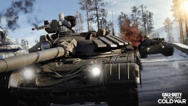Call of Duty: Black Ops Cold War zajmie nawet 250 GB na dysku komputera