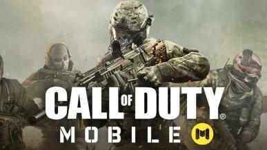 Call of Duty: Mobile pojawi się w Europie
