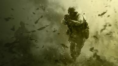 Call of Duty: Modern Warfare 4 bez klas postaci i trybu battle royale?