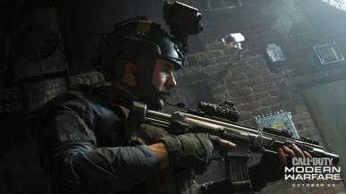 Call of Duty: Modern Warfare - nowy zwiastun prezentuje fabułę