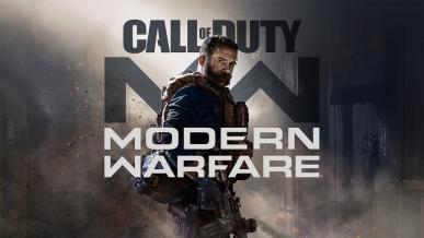 Call of Duty: Modern Warfare. NVIDIA udostępnia sterownik dedykowany becie