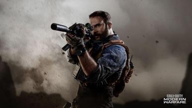 Call of Duty: Modern Warfare to najpopularniejszy CoD tej generacji
