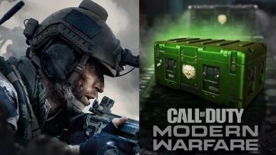 Call of Duty Modern Warfare zaoferuje nie tylko mikropłatności kosmetyczne?