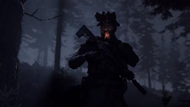 Call of Duty: Modern Warfare zapowiedziane. Jest trailer i data premiery