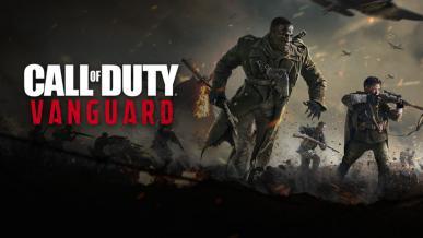 Call of Duty: Vanguard już oficjalnie! Znamy datę prezentacji