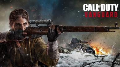 Call of Duty: Vanguard ze wsparciem dla AMD FSR? Tak wynika z plików gry
