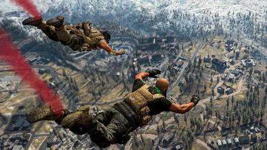 Call of Duty Warzone przyciągnął już 75 mln graczy. Tegoroczna odsłona serii potwierdzona