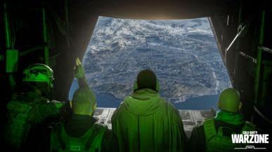 Call of Duty: Warzone z rekordową liczbą graczy na start