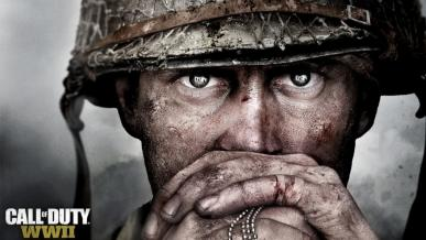 Call of Duty: WWII - przeciekają pierwsze informacje