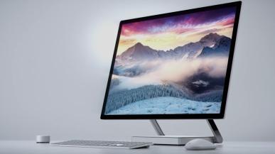 Cały początkowy nakład Surface Studio wyprzedany