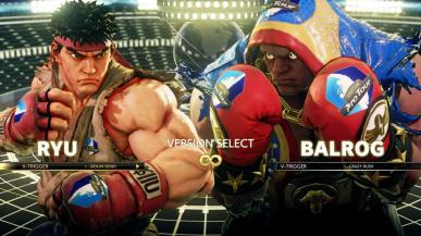 Capcom będzie wyświetlał reklamy w grze Street Fighter V