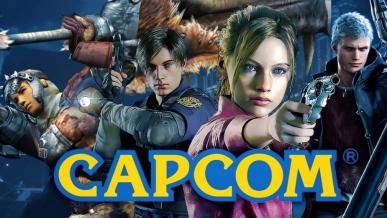 Capcom padł ofiarą hakerów. Jakie informacje zdobyli?
