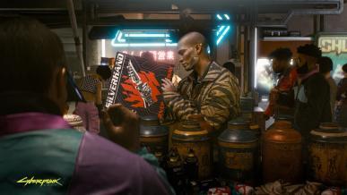 CD Projekt przedstawia wyniki za 2018 rok. Firma pracuje nad nową grą RPG