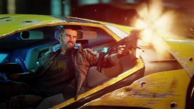 CD Projekt RED dementuje wyciek fabuły z Cyberpunk 2077. Gra nie kopiuje pomysłu z Fallouta