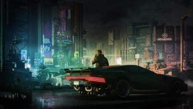 CD Projekt RED wypuścił reklamę Cyberpunk 2077 z Keanu Reevesem w roli głównej