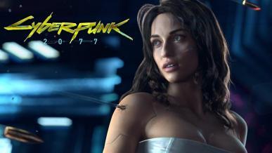 CD Projekt RED zapowiada Cyberpunk 2077 jako wielki hit