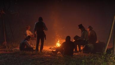 CEO amerykańskiego Nintendo o braku Red Dead Redemption 2 na konsoli Switch