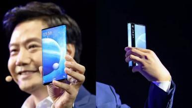 CEO Xiaomi: Seria Mi Mix i autorskie układy Surge wstrzymane, ale jeszcze powrócą