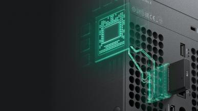 Chcesz większy dysk w konsoli Xbox Series X|S? Możliwe, że wkróce będzie to bardzo proste i... tanie