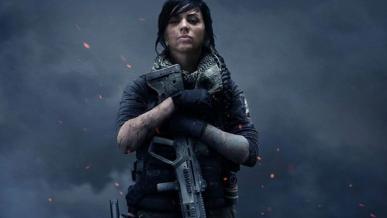 Cheaterzy w Call of Duty: Warzone przyłapani przez aktorkę wcielającą się w Marę