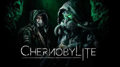 Chernobylite - recenzje i oceny