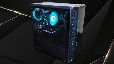 Chillblast Fusion Daybreak Gaming PC - test gotowego PC dla graczy