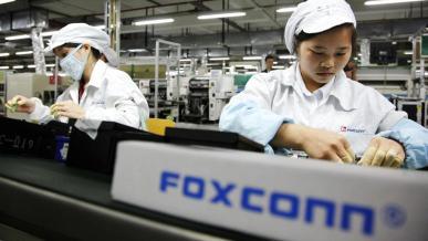 Chińscy uczniowie nielegalnie zmuszani do pracy przy składaniu iPhone X