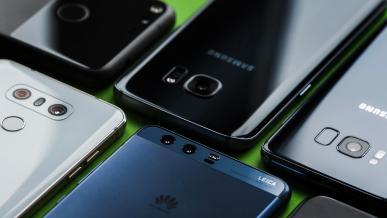 Chiński rynek smartfonów zaliczył największy spadek sprzedaży od lat