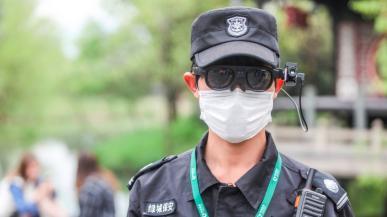Chiński startup Rokid wprowadza w USA okulary wykrywające COVID-19