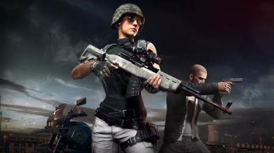 Chiny: Aresztowano 120 twórców cheatów do Playerunknown`s Battlegrounds