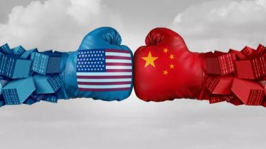 Chiny mają więcej patentów na sztuczną inteligencję niż Stany Zjednoczone