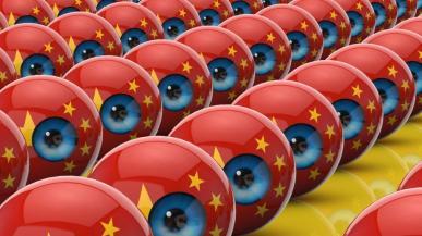 Chiny: Skan twarzy wymagany przy kupnie telefonu i abonamentu
