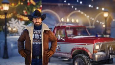 Chuck Norris ambasadorem World of Tanks. Aktor dołącza do gry w ramach świątecznego wydarzenia