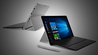 Chuwi SurBook - tańsza alternatywa dla Surface
