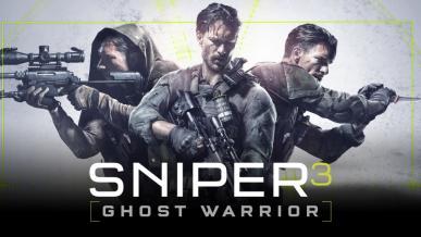 CI Games - Sniper: Ghost Warrior 3 był pomyłką; studio rezygnuje z gier AAA