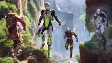 Ciemne chmury nad Bioware. Anthem psuje nie tylko PS4 ale również Xbox One