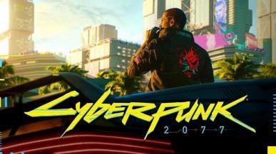 Ciri opowiadała o Cyberpunk 2077? Fani stworzyli genialny zwiastun