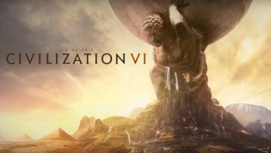 Civilization VI nabyło 1 mln osób w dwa tygodnie - gra przyćmiła nowe Call of Duty