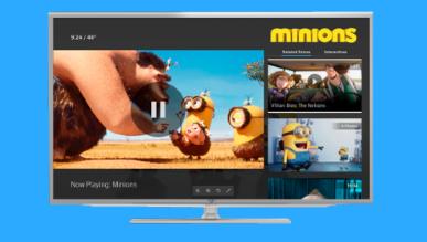 Comcast zapewni interaktywne tour podczas oglądania filmów