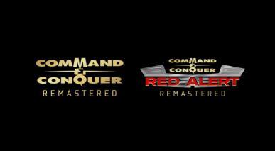 Command & Conquer i Red Alert powrócą w zremasterowanej wersji!