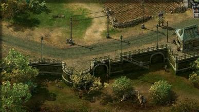 Commandos 2 i Praetorians otrzymają odświeżone wydania
